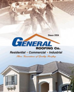 Gutter Installation: General Roofing Company